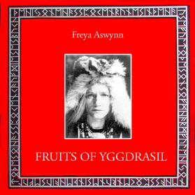 Aswynn, Freya: FRUITS OF YGGDRASIL (Audio CD)