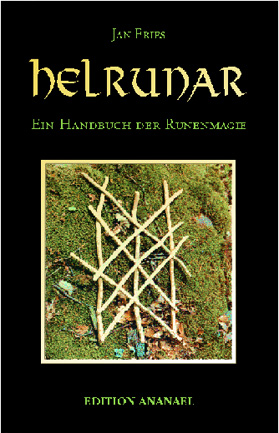 Fries, Jan: HELRUNAR
